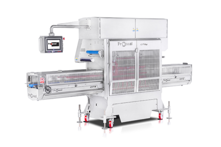 Proseal to showcase tray sealing solutions at Asia Fruit Logistica-ON