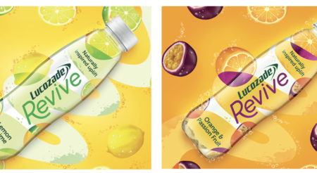 Lucozade launches sub-brand, Lucozade Revive