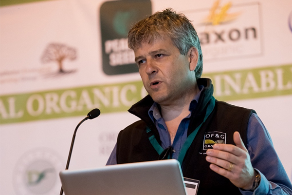 Defra data shows growth in UK organic producers