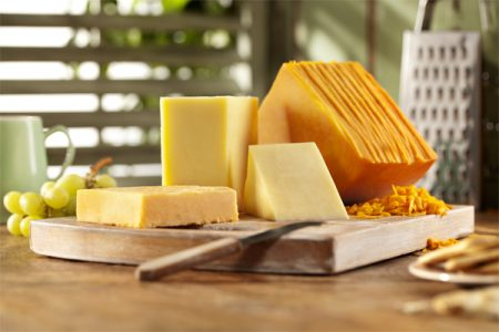 DSM introduces new DelvoCheese CH-120 culture range for cheese