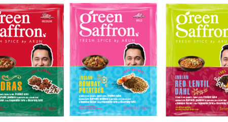 Fresh spice brand Green Saffron secures nationwide listing with Waitrose
