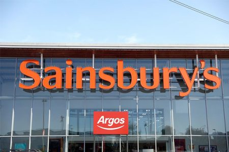 Sainsbury's launches Taste of the Future campaign