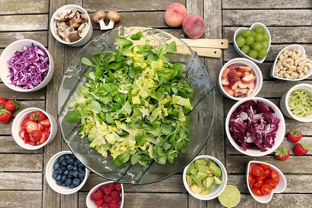 Research shows Scottish consumers are actively seeking healthier food