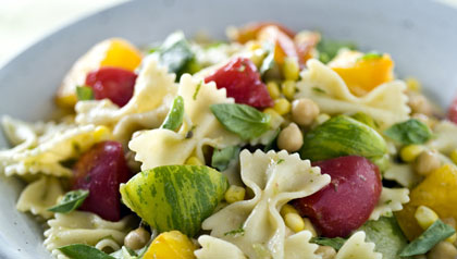 Fresh new markets for salads