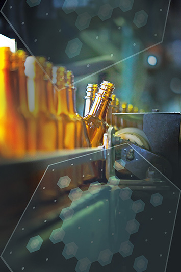 Surviving the 'new normal': investing in agile technologies is key to a resilient food and beverage industry