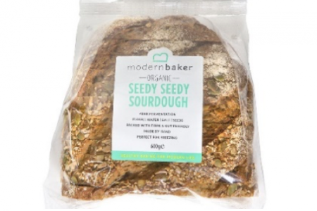 Bakery brand receives funding for healthy bread production
