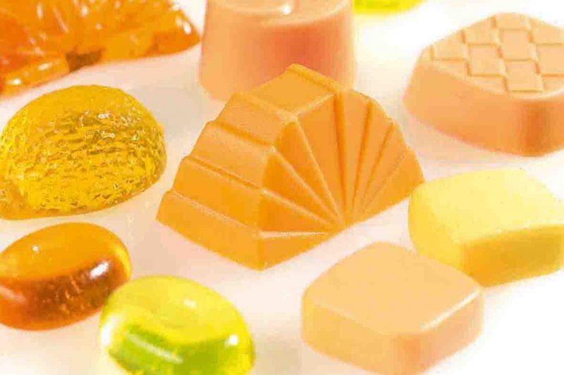 Sensient extends colouring food range