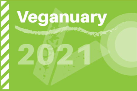 Veganuary: planting the seeds for future gains