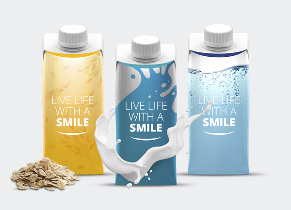 SIG introduces lifestyle pack for Europe's on-the-go market