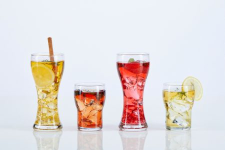 Choice dominates in soft drinks