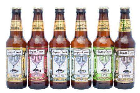 Bosch sensors and IBM technology help craft brewer