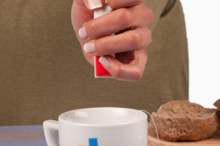 Artificial sweetener trends revealed
