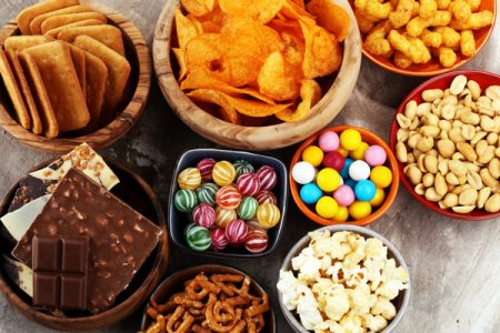 Sweets and snacks sector targets health, sustainability and adventure