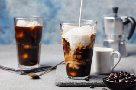 Synergy Flavours launches new coffee flavour in Asia