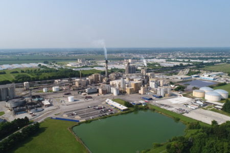 Tate & Lyle greenhouse gas reduction goals approved as science-based targets