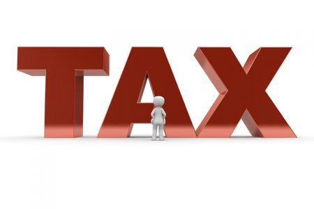 To tax, or not to tax: that is the taxing question