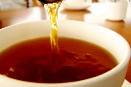 Tea sales set to drop by 5%
