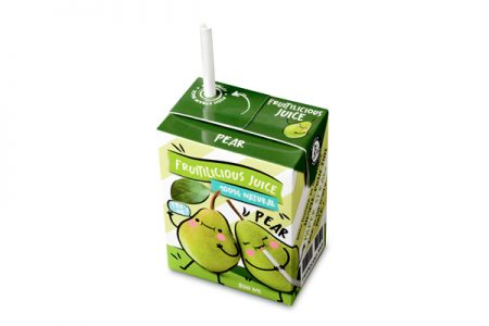 Tetra Pak launches its paper straws in Europe