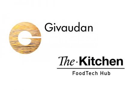 Givaudan partners with The Kitchen to drive innovation