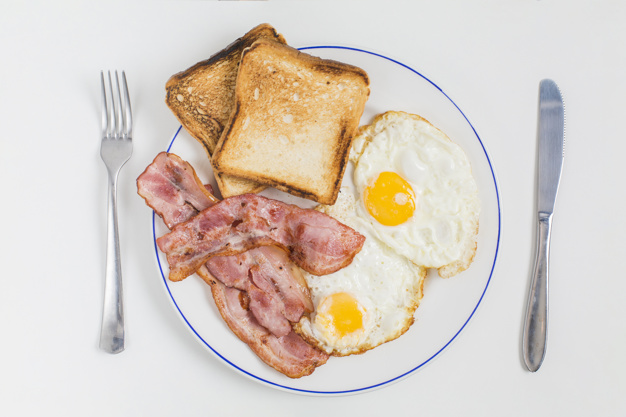 Tulip invests in bacon facility