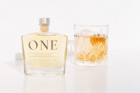 Top Beverages launches CBD infused spirits