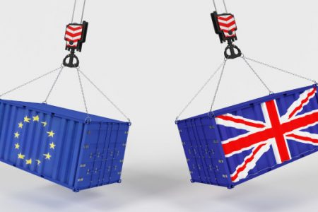 Food industry asks for no-deal competition waiver