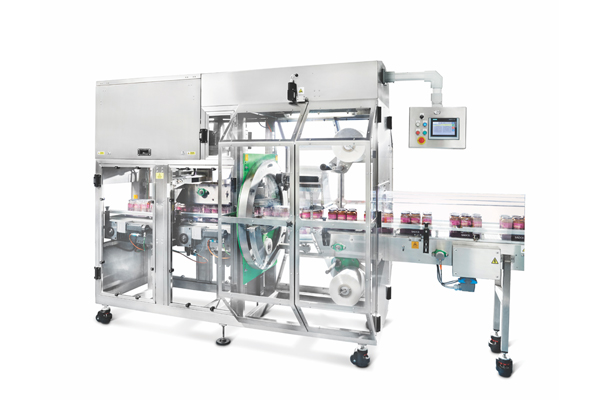 TrakRap demonstrates low carbon packaging system at PPMA