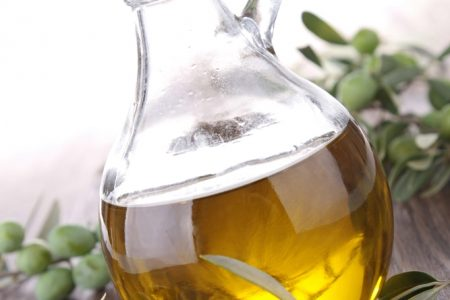 Olive oil preferred choice for 55+