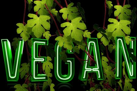 Veganuary: the new Dry January?
