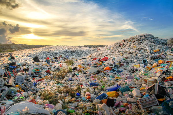 How can we win the war on plastic?