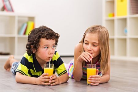 Functional ingredients could close innovation gap in kids beverages