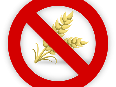 New research dispels healthy eating myth of gluten-free foods