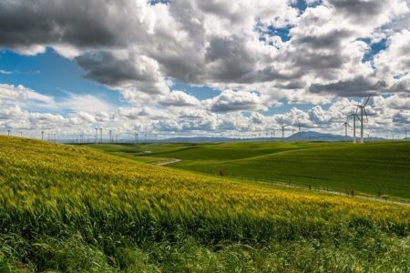 WRAP's food & drink industry agreement to halve greenhouse gas emissions by 2030