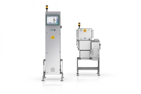 Wipotec-OCS to introduce compact x-ray scanner at IPPE 2020