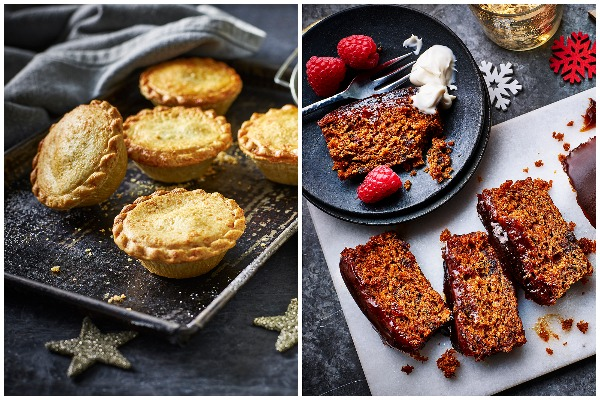 Wrights Food Group develops seasonal products for Marks & Spencer