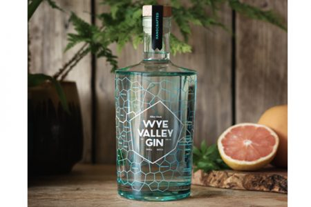 Silver Circle Distillery launches first product in unique packaging