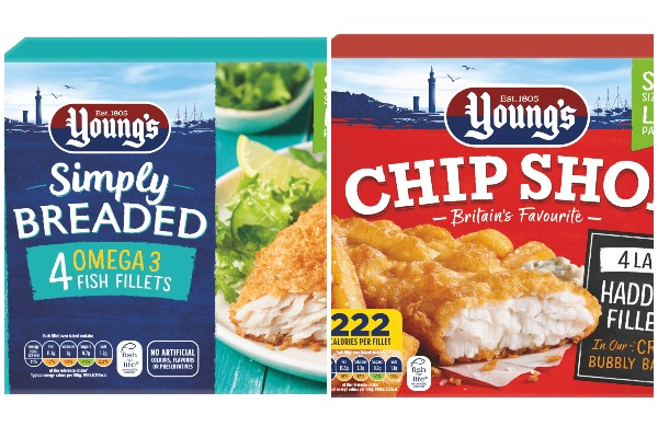 Young's Seafood celebrates reaching 2020 packaging reduction commitments