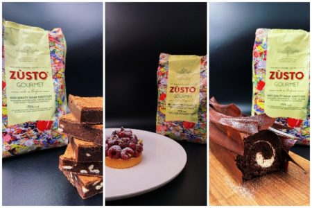 Zùsto introduces 'world first in sugar substitutes'